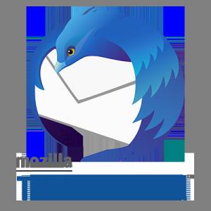 Mozilla Thunderbird 78.3.1 [Ru]