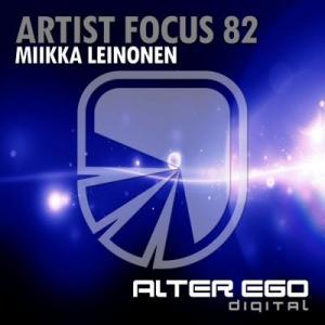 VA - Artist Focus 82 (Miikka Leinonen)