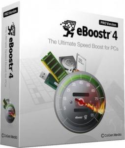 eBoostr Pro 4.5.0.575 [Multi/Русский]