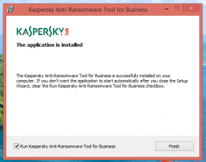Kaspersky Anti-Ransomware Tool for Business 3.0.0.738 [En]