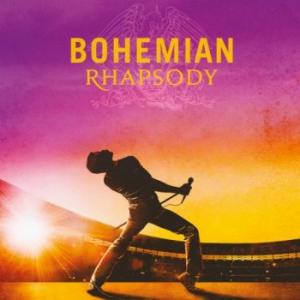OST - Богемская рапсодия / Bohemian Rhapsody [Queen]