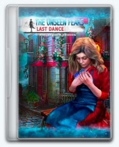 The Unseen Fears 3: Last Dance