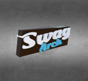 SwagArch 18.12 [x86_x64] 1xDVD