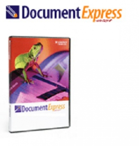 Document Express 8 Enterprise 8.0.36300.0 [En]