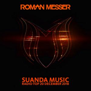 VA - Suanda Music Radio Top 20 [December]