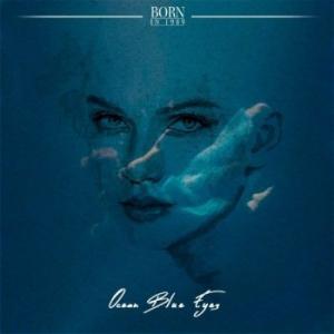 Taylor Swift - Ocean Blue Eyes