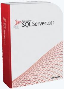 Microsoft® SQL Server® 2012 Express с пакетом обновления 1 (SP1) (x86 and x64) [Ru]