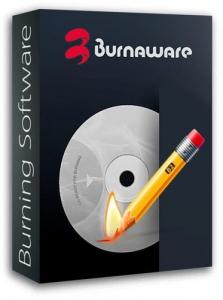BurnAware Professional 11.8 RePack by tolyan76 [Ru]