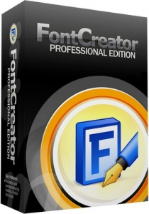 High-Logic FontCreator Professional Edition 11.5.0.2430 RePack by tolyan76 [En]
