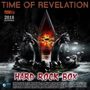 VA - Time Of Revelation: Hard Rock Box