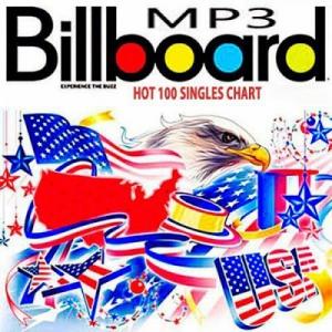 VA - Billboard Hot 100 Singles Chart 08.12.2018