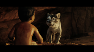 Маугли: Легенда джунглей