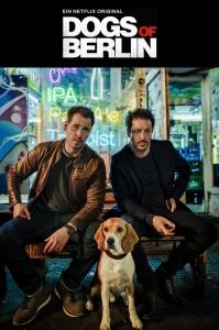 Собаки Берлина