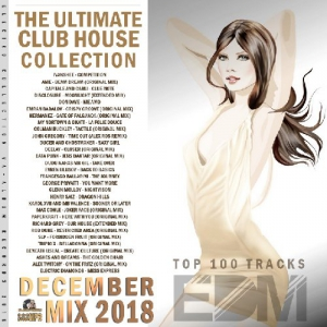 VA - The Ultimate Club House Collection