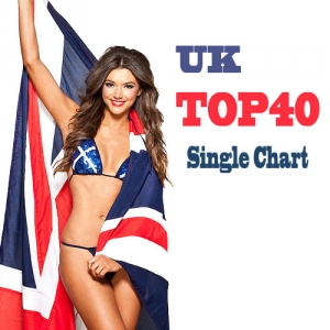 VA - The Official UK Top 40 Singles Chart 14.12.2018