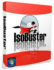 IsoBuster Pro 4.7 Build 4.7.0.00 [Multi/Ru]