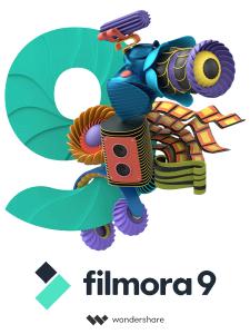 Wondershare Filmora 9.6.0.18 Repack (& Portable) by elchupacabra [Multi/Ru]