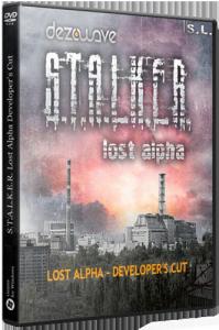 S.T.A.L.K.E.R.: Lost Alpha. Developer's Cut