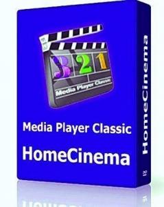 Media Player Classic Home Cinema (MPC-HC) 1.9.1 + portable (unofficial) [Multi/Ru]