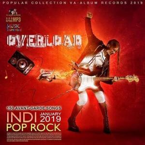 VA - Overload: Pop Rock Music