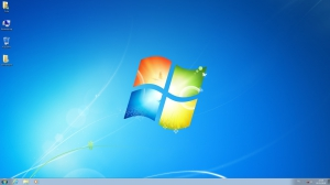 Windows 7 Professional SP1 x64 Game OS 3.2 Final by CUTA [Ru]