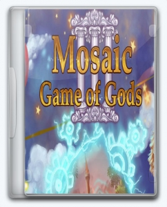 Mosaic Game of Gods III