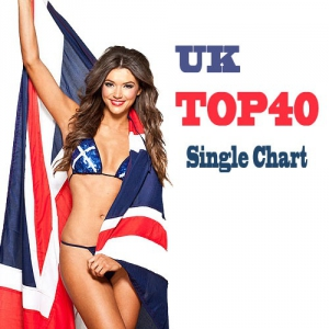 VA - The Official UK Top 40 Singles Chart 18.01.2019