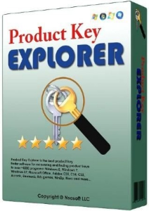 Product Key Explorer 4.0.10.0 RePack (& Portable) by elchupacabra [Ru/En]