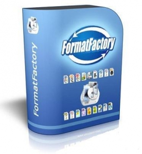 Format Factory 5.4.0.0 RePack (& Portable) by elchupacabra [Multi/Ru]