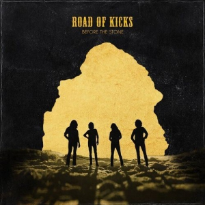 Road of Kicks - Before the Stone