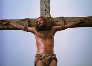 История Иисуса Христа для детей