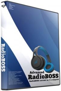 RadioBOSS Advanced 5.9.0.9 [Multi/Ru]