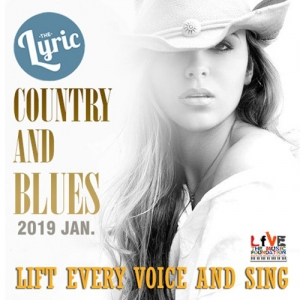 VA - The Lyric Country and Blues