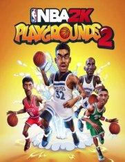 NBA 2K Playgrounds 2 All Star