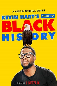Руководство Кевина Харта по черной истории  2019