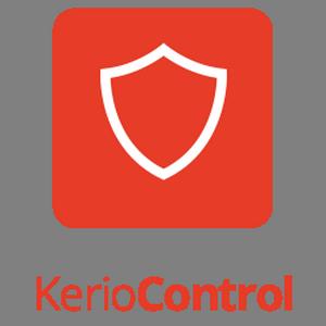 Kerio Control 9.1.4 - 9.2.9 [i386, amd64] 1xCD