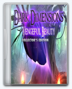 Dark Dimensions 8: Vengeful Beauty