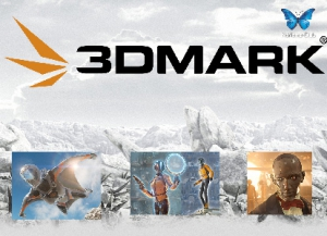 Futuremark 3DMark Developer Edition 2.7.6296 [Multi/Ru]
