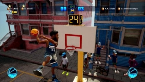 NBA 2K Playgrounds 2 All Star