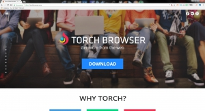 Torch Browser 65.0.0.1617 Portable by FoxxApp [Multi/Ru]