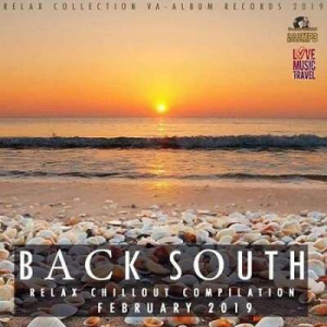 VA - Back South: Chillout Compilation