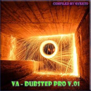 VA - DubStep Pro V.01 [Compiled by GvertO]