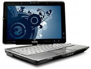 Раздел восстановления (Recovery) для ноутбука HP Pavilion tx2550er (Vista HP x86 SP1) [Ru]