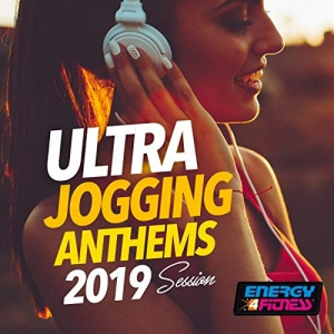 VA - Ultra Jogging Anthems 2019 Session