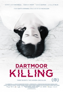 Убийство в Дартмуре