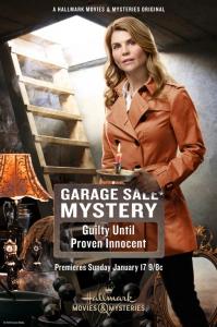 Тайна гаражной распродажи: Виновна пока не доказана обратное