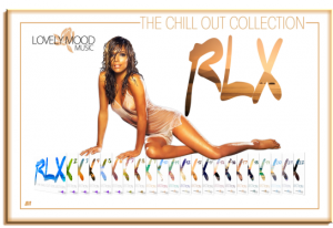 """VA - Lovely Mood Music presents: RLX • """"Relax"""" Series (The Chill Out Collection) - 32 Releases"""
