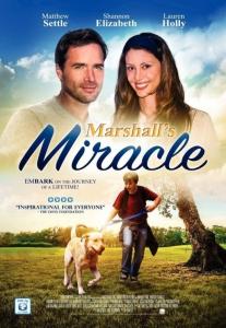 Маршалл — чудо собака