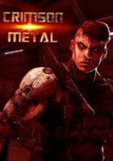 Crimson Metal Redux