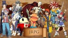 Лучшие японские RPG на ПК